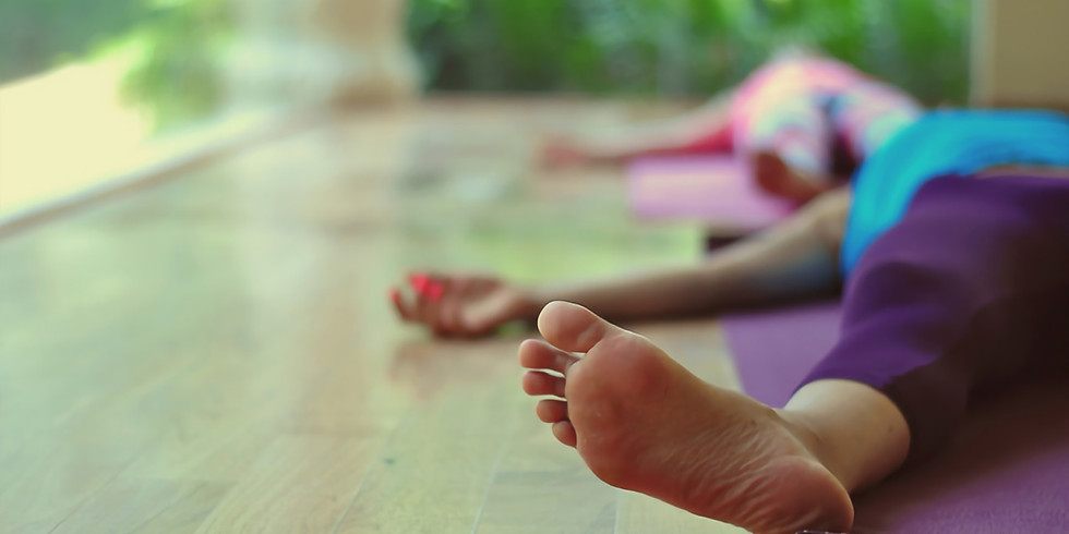 Relaxercise Spring Offer