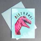 B-day Dino