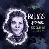 Badass Women 2020 Calendar.jpg