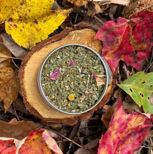 Heart of the Moon Herbs