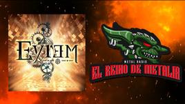 Review Eyrem - Siervos del tiempo 10/10