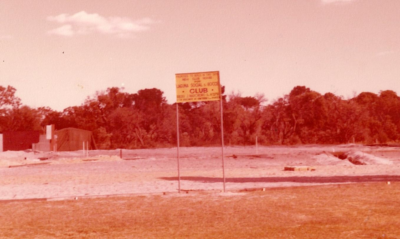 The Laguna Club in Dianella