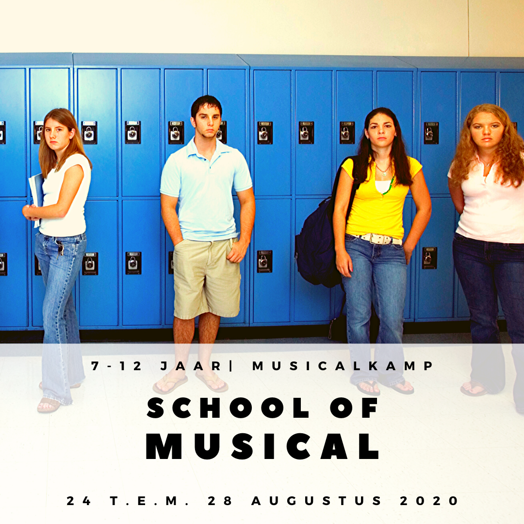 SCHOOL OF MUSICAL