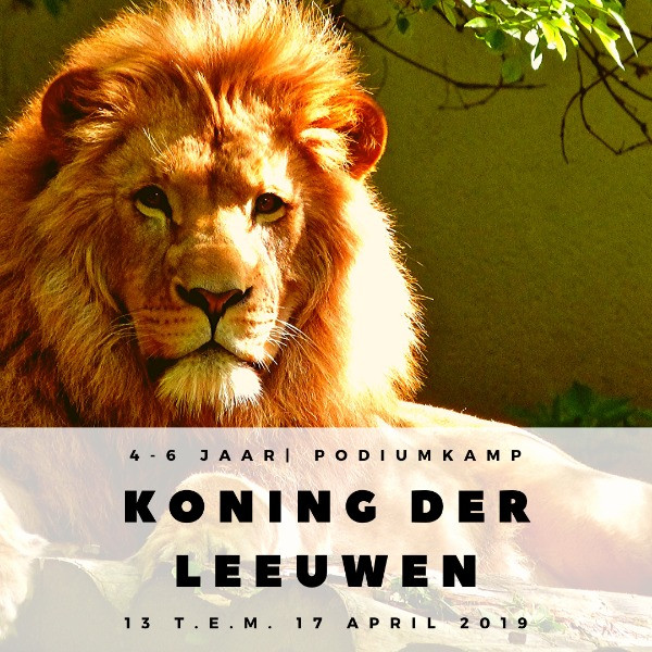 Koning der leeuwen