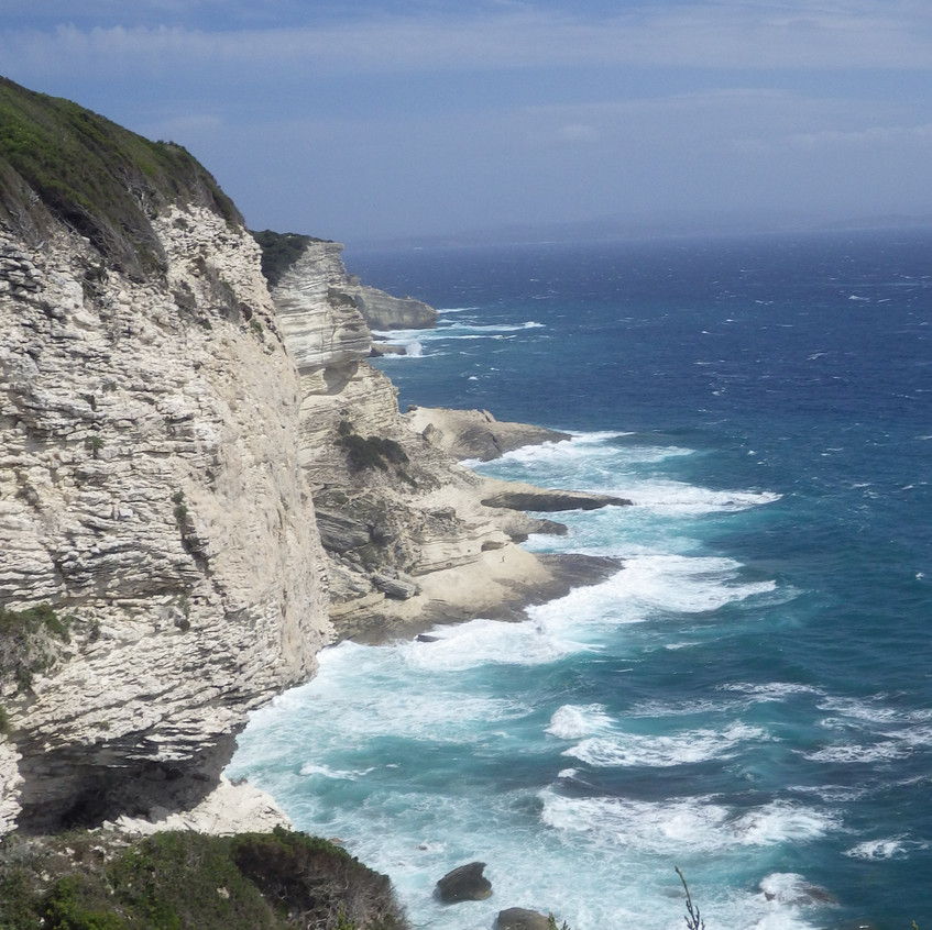 Voyage en Corse