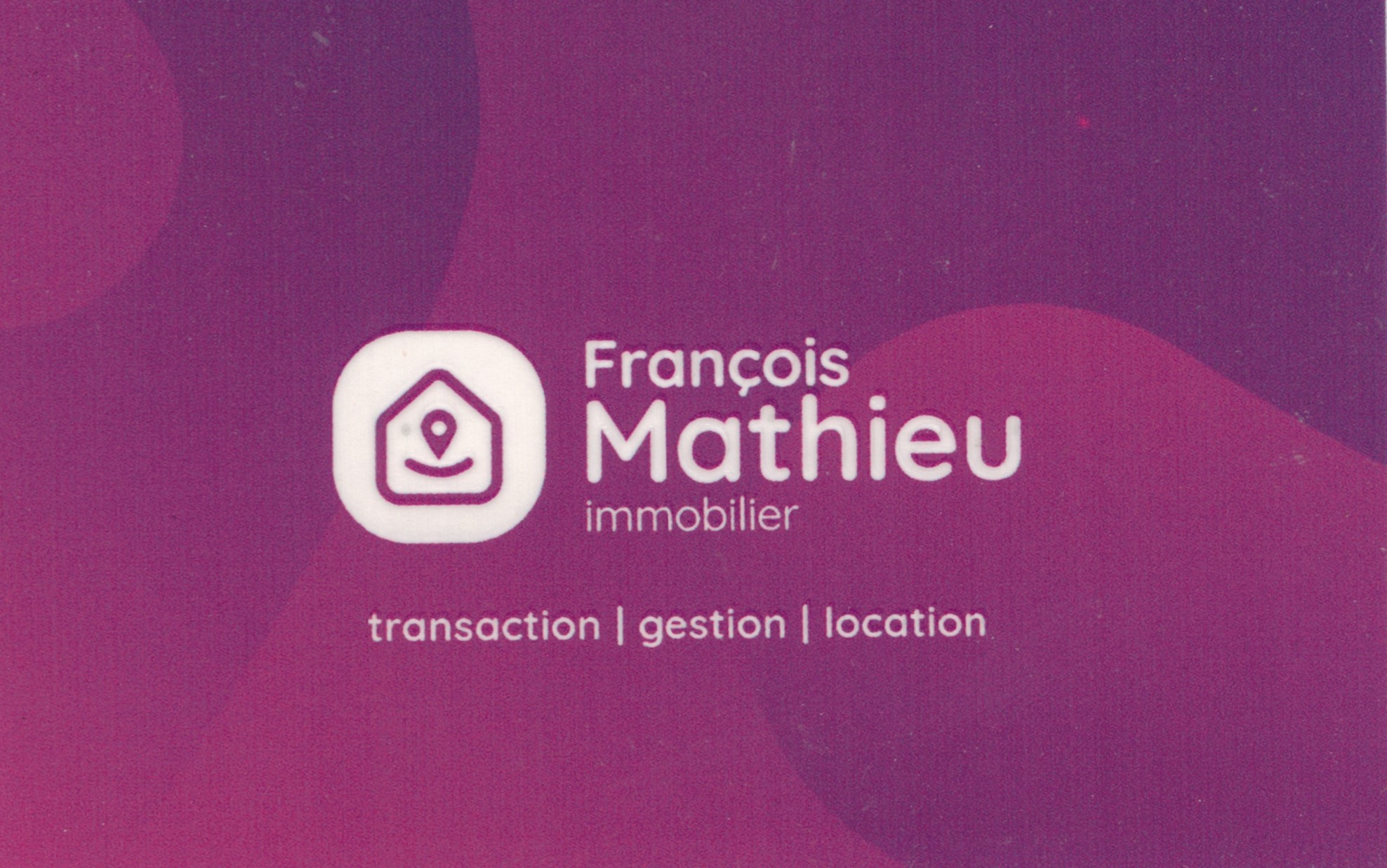 Francois Mathiru Immobilier - Copie
