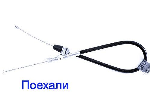 Трос газа Газ 3309 дизель картинка