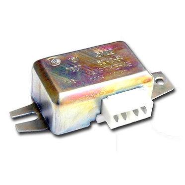 Реле зарядки Газ 3307  131 3702 картинка