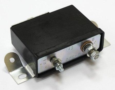 Реле зарядки  РР 362 Б1 картинка