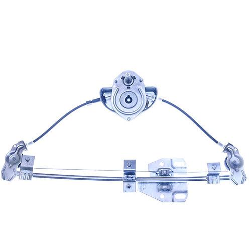 Стеклоподъемник механический передний Ваз 2109 картинка