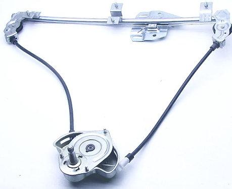 Стеклоподъемник Ваз 2108 механический