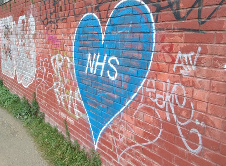 The NHS, Explained: Britain's Front Line