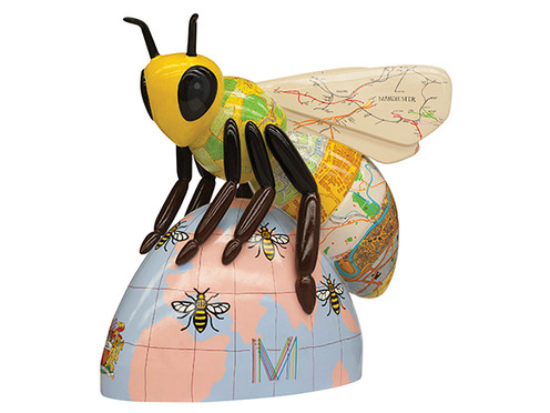 UTT & The City of the Worker Bee