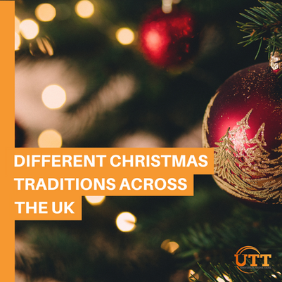 Different Christmas Traditions Across The UK