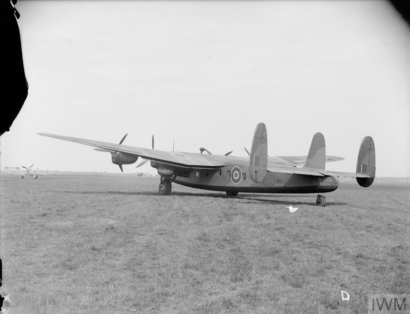 Ascalon was a Avro York aircraft used by both Winston Churchill and the King