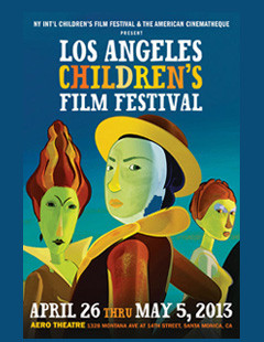 Los Angeles Children's Film Festival