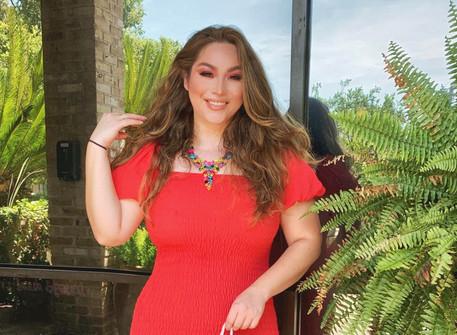 Guest Spotlight: Jennifer Luna