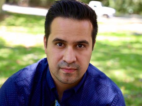Guest Spotlight: Jonathan Gonzalez