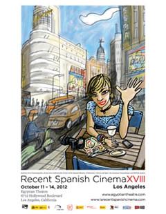 Spanish Film Study-Day