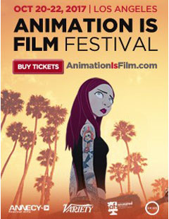 Animation Is Film Festival