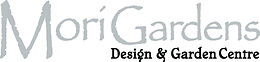 Mori_Gardens_Holiday_Shopping_Logo B&W 1