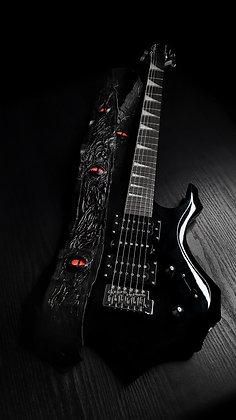 Murmur Guitar Strap