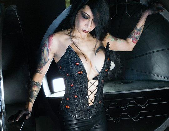 Demonica Corset