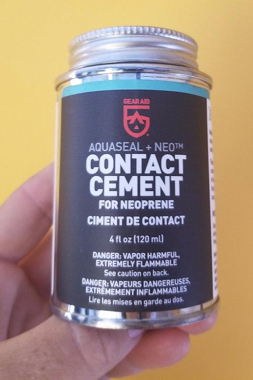 Wetsuit Repair Neoprene Cement