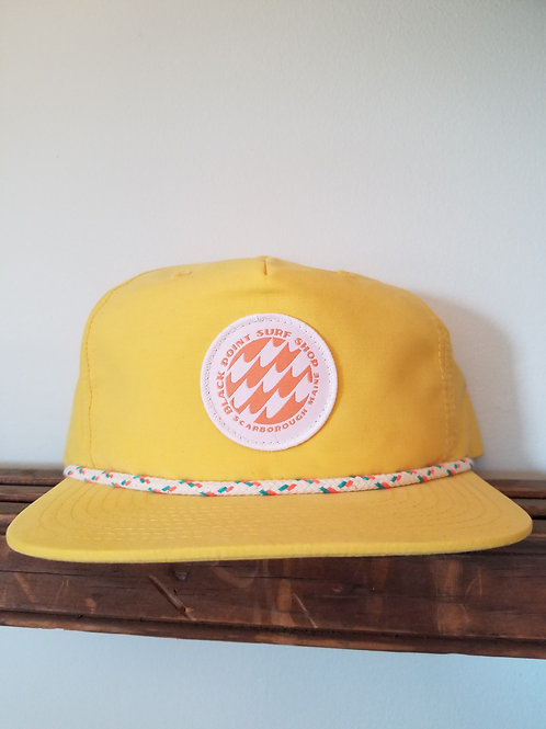 Retro Shop Hat