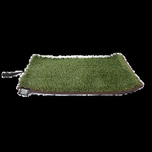 Surf Grass Changing Mat