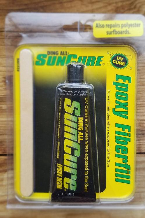 Epoxy Sun Cure