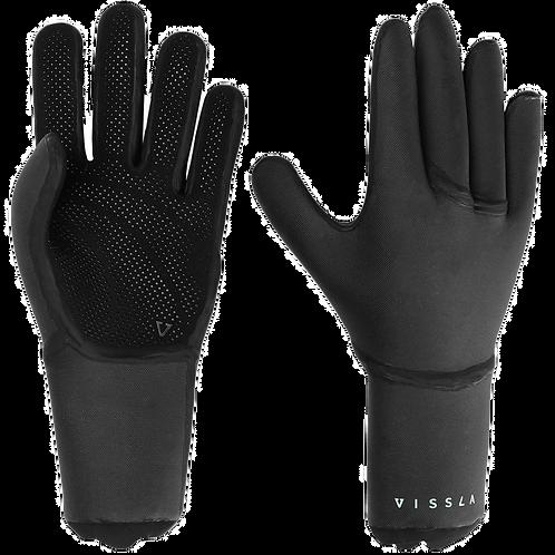 Vissla 3mm 5 Finger Glove
