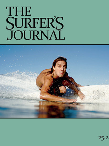 Surfers Journal Reading Pack