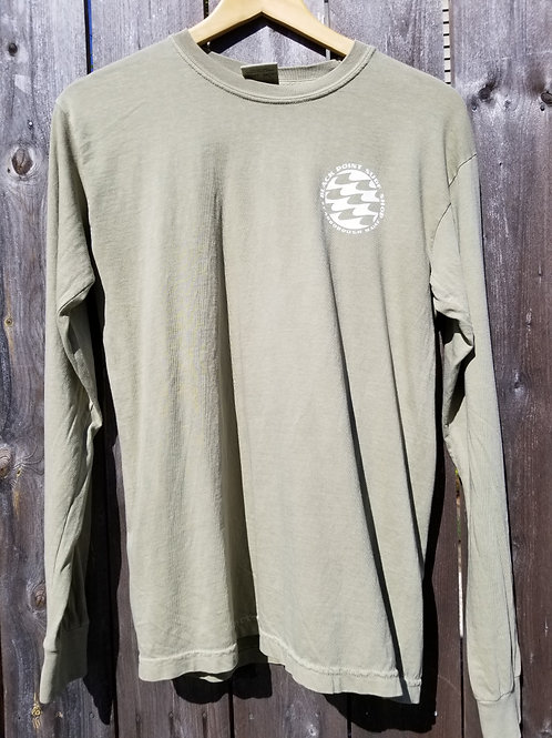 Blackpoint Long Sleeve Taupe