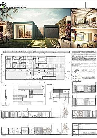 Arquitecto en df
