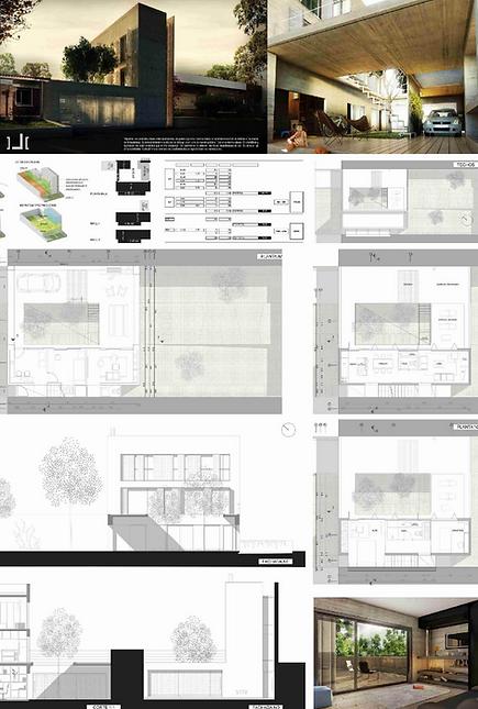 arquitectos en df