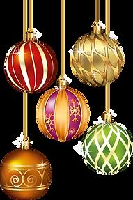 Decoração-de-Natal-Imagem-Bola-de-Natal-