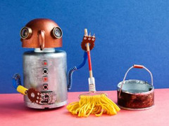 O crescimento da tecnologia e a indústria de produtos de higiene e limpeza