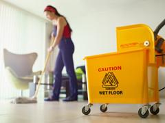 Conheça os melhores baldes profissionais para a limpeza