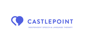 CP_Logo_white on blue_with strapline_hor