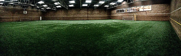 Indoor Ballcourt, TGP pitch at Corinthian Sports Club