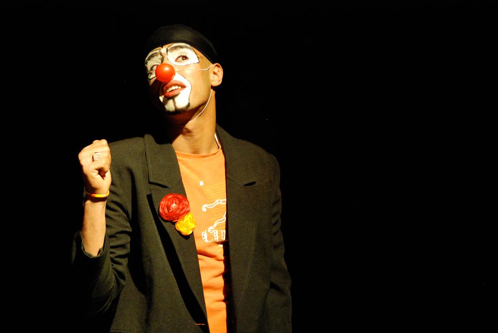 Clown Performance