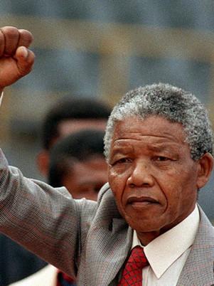 15 Curiosidades sobre Nelson Mandela
