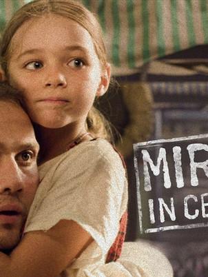 """Resenha sobre o filme """"Milagre Na Cela 7"""""""