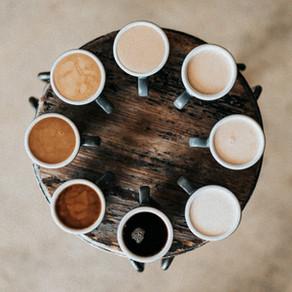 Café não é tudo igual! Veja o que é e como se produz o café especial