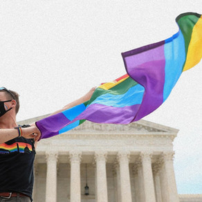 O significado de cada letra da sigla LGBTQIA+