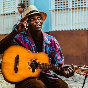 Saiba tudo sobre a história da música no Brasil