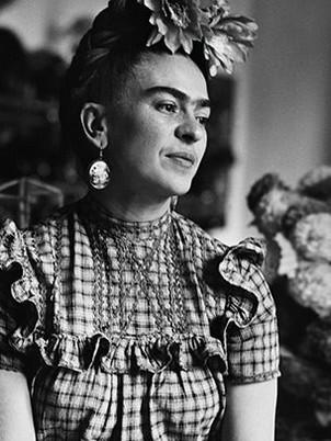 20 curiosidades sobre Frida Kahlo