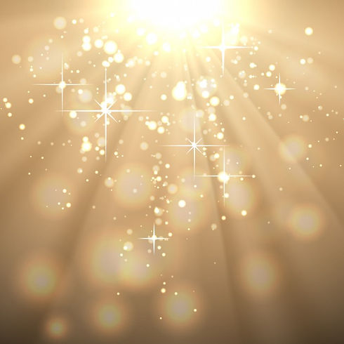 golden-abstract-background-with-sun-rays