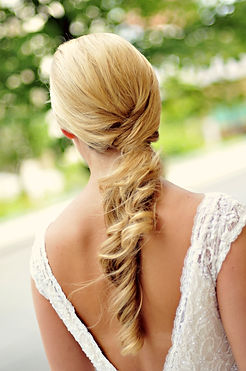 bridal Hair, hair salon comstock park, mi, style up hair studio
